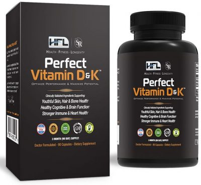 best vitamin d3 with k2
